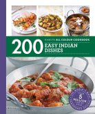 Hamlyn All Colour Cookery: 200 Easy Indian Dishes (eBook, ePUB)