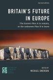 Britain's Future in Europe (eBook, ePUB)