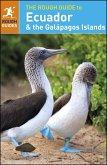 The Rough Guide to Ecuador & the Galápagos Islands (Travel Guide eBook) (eBook, PDF)