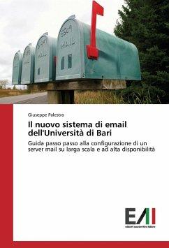 Il nuovo sistema di email dell'Università di Bari
