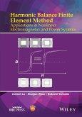 Harmonic Balance Finite Element Method (eBook, PDF)