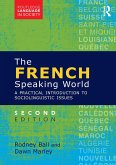 The French-Speaking World (eBook, PDF)