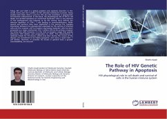 The Role of HIV Genetic Pathway in Apoptosis