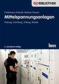 Mittelspannungsanlagen (eBook, PDF)