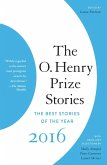 The O. Henry Prize Stories 2016 (eBook, ePUB)