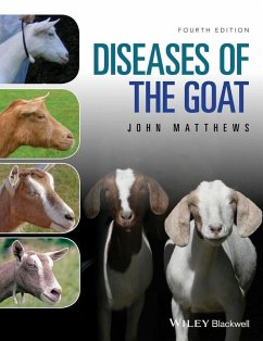 Diseases of The Goat (eBook, ePUB) - Matthews, John G.