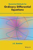 Numerical Methods for Ordinary Differential Equations (eBook, ePUB)