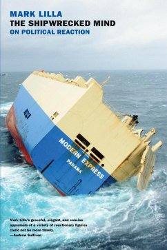 The Shipwrecked Mind (eBook, ePUB) - Lilla, Mark