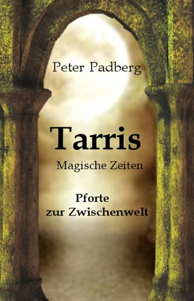 Tarris (eBook, ePUB) - Padberg, Peter