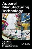 Apparel Manufacturing Technology (eBook, ePUB)