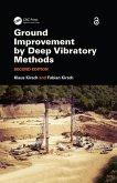 Ground Improvement by Deep Vibratory Methods (eBook, ePUB)