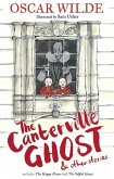 The Canterville Ghost and Other Stories (eBook, ePUB)