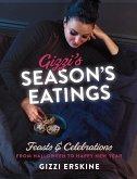 Gizzi's Season's Eatings (eBook, ePUB)