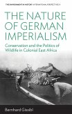 The Nature of German Imperialism (eBook, ePUB)