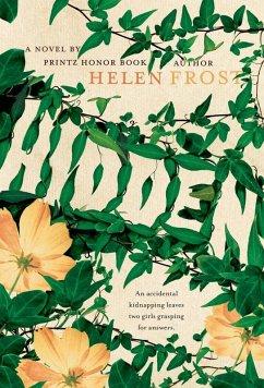 Hidden (eBook, ePUB) - Frost, Helen