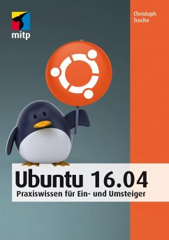 Ubuntu 16.04 (eBook, ePUB) - Troche, Christoph