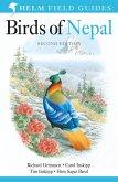 Birds of Nepal (eBook, PDF)