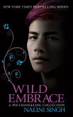 Wild Embrace: A Psy-Changeling Collection (eBook, ePUB)