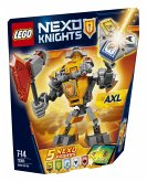 LEGO® Nexo Knights 70365 Action Axl
