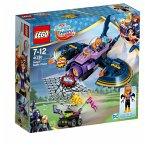 LEGO® DC Super Hero Girls 41230 Batgirl auf den Fersen des Batjets