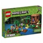 LEGO® Minecraft 21133 Das Hexenhaus