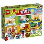 LEGO® DUPLO® 10836 Stadtviertel