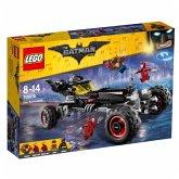 The LEGO® Batman Movie 70905 Das Batmobil