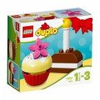 LEGO® duplo 10850 - Mein erster Geburtstagskuchen