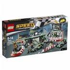 LEGO® Speed Champions 75883 Mercedes-AMG Petronas Formel-1-Team