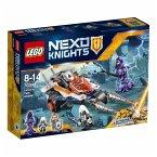 LEGO® Nexo Knights 70348 Lances Doppellanzen-Cruiser