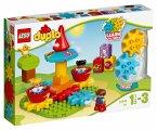 LEGO® DUPLO® 10845 Mein erstes Karussell