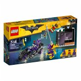 The LEGO® Batman Movie 70902 Catwoman: Catcycle-Verfolgungsjagd