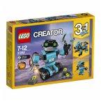 LEGO® Creator 31062 Forschungsroboter