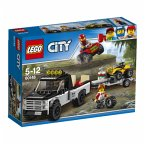 LEGO® City 60148 Quad-Rennteam
