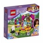 LEGO® Friends 41309 Andreas Showbühne