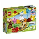 LEGO® DUPLO® 10838 Haustiere