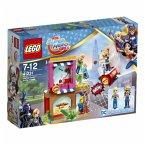 LEGO® DC Super Hero Girls 41231 Harley Quinn eilt zu Hilfe