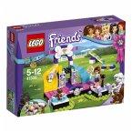 LEGO® Friends 41300 Welpen-Meisterschaft