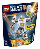 LEGO® Nexo Knights 70366 Action Lance
