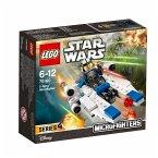 LEGO® Star Wars 75160 U-Wing Microfighter