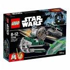 LEGO® Star Wars 75168 Yoda's Jedi Starfighter