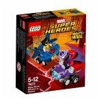 LEGO® 76073 - Marvel Super Heroes, Mighty Micros: Wolverine verses Magneto