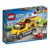 LEGO® City 60150 Pizzawagen