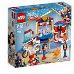 LEGO® DC Super Hero Girls 41235 Wonder Womans Schlafgemach
