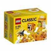 LEGO® Classic 10709 - Kreativ-Box orange