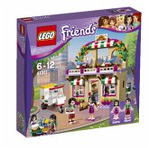 LEGO® Friends 41311 Heartlake Pizzeria