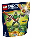 LEGO® Nexo Knights 70364 Action Aaron