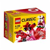 LEGO® Classic 10707 - Kreativ-Box Rot