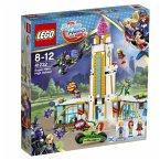 LEGO® DC Super Hero Girls 41232 Highschool der Super Heroes