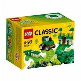 LEGO® Classic 10708 - Kreativ-Box grün